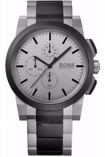 reloj hugo boss chronograph 1512959 hombre | envío gratis