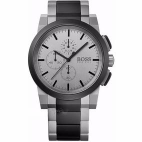 b4968a09eea1 Malla Reloj Hugo Boss - Relojes Pulsera en Mercado Libre Argentina