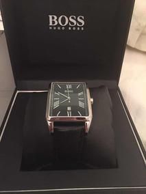 f93731a55c9 Gratis Todo - Relojes Hugo Boss Hombres Cuero en Mercado Libre Argentina
