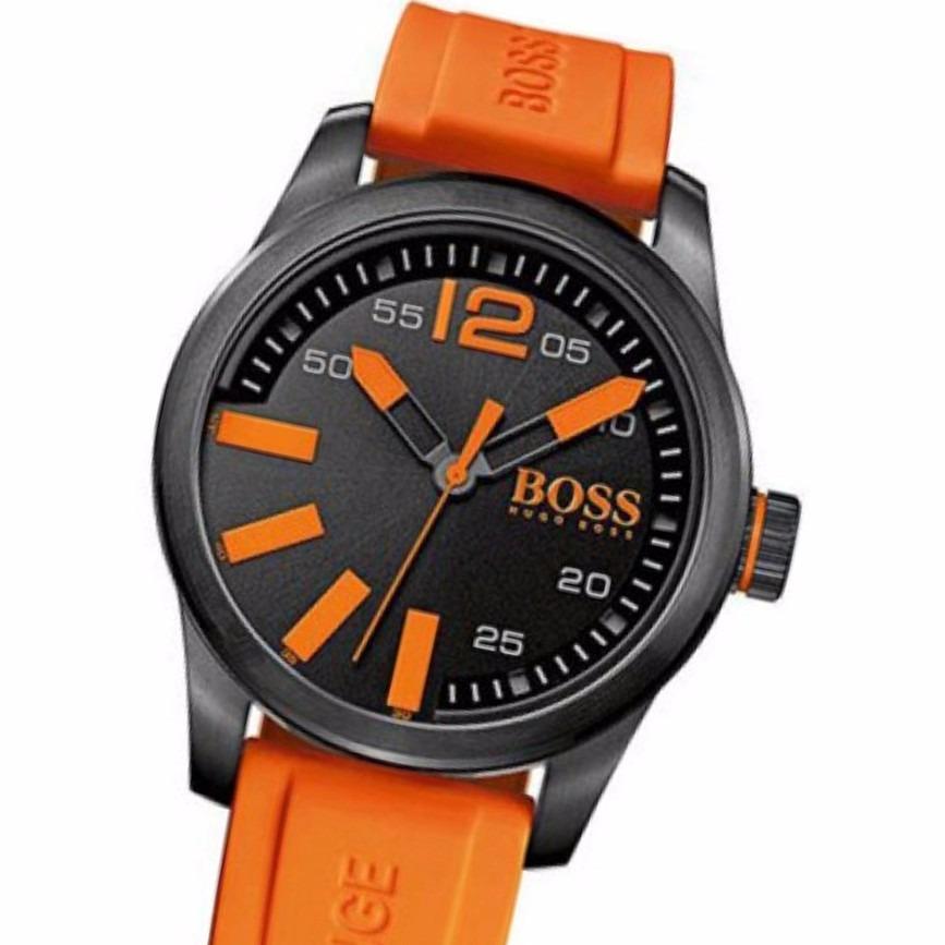 8e67da1838b8 reloj hugo boss orange