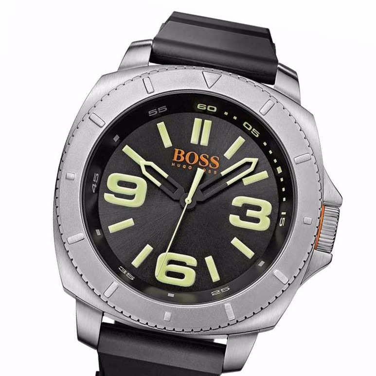 8e8517114070 Reloj Hugo Boss Hb1513107 Orange Acero Inoxidable -   3.195