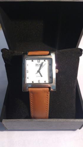 reloj hugo boss hermoso con garantia ¡¡¡¡¡¡¡