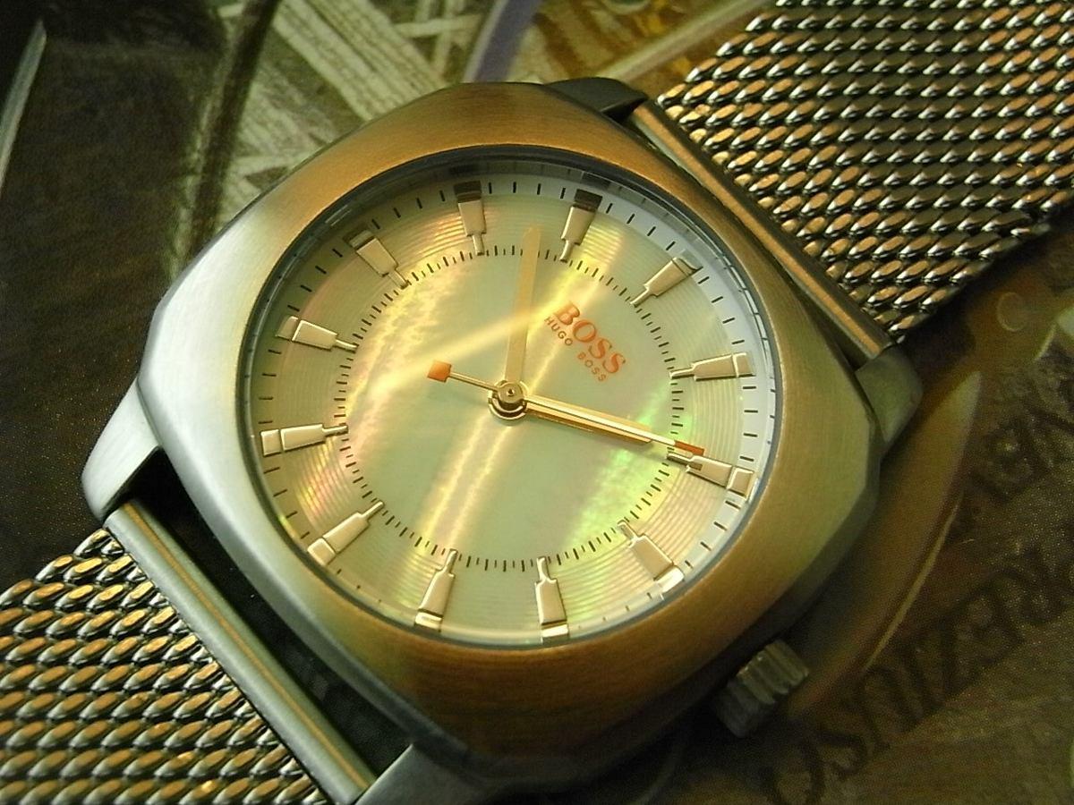 780a1bcff423 Reloj Hugo Boss Orange Cuarzo Pearl Dial Hombre -   119.999 en ...
