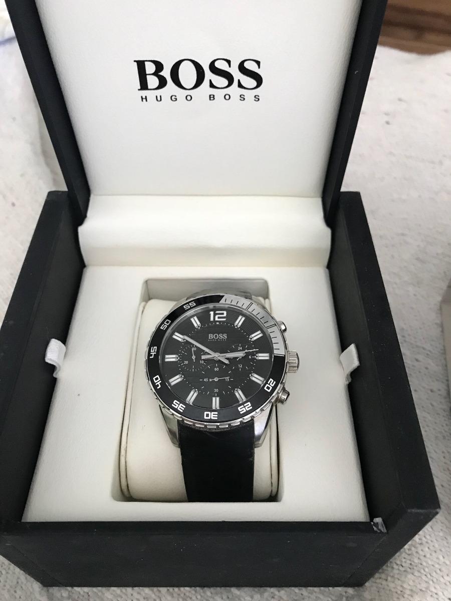52d42acbc806 reloj hugo boss hombre. Cargando zoom.