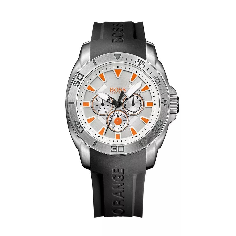 61821b0debaa Reloj Hugo Boss Orange 1512955 Hombre