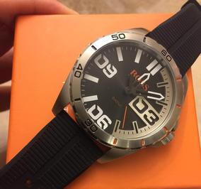 7d23bf207d67 Hugo Boss Orange Reloj Hombre - Relojes en Mercado Libre México