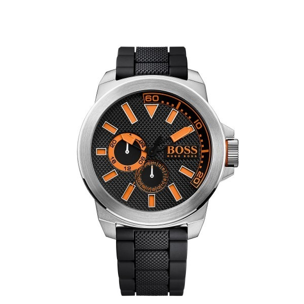 789580ca3d03 Reloj Hugo Boss Orange 1513011 Silicon -   3