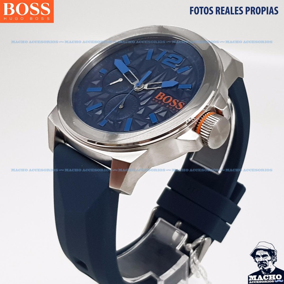 df99bef7fc64 reloj hugo boss orange 1513376 new york - original garantía. Cargando zoom.
