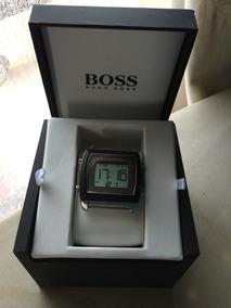 11a370317fcc Reloj Hugo Boss Orange Digital - Reloj para de Hombre en Mercado ...