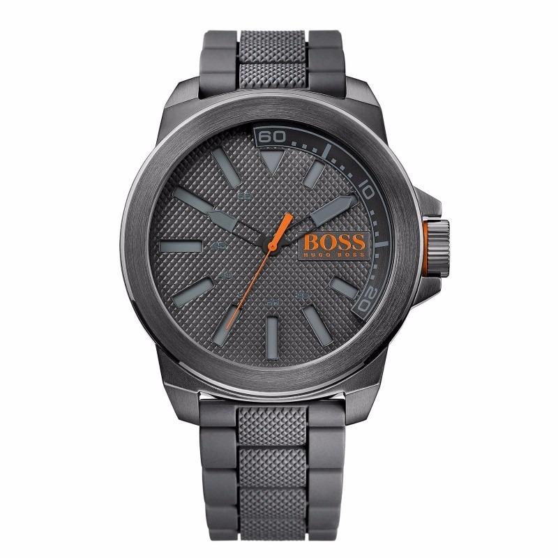 2ca77319c1fd reloj hugo boss orange new york 1513005 time square. Cargando zoom.