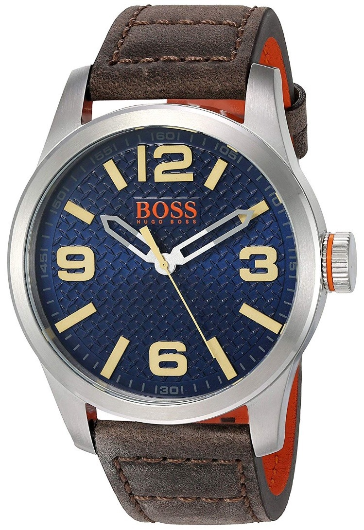 cd8ba20169f2 reloj hugo boss orange para hombre original envio gratis msi. Cargando zoom.