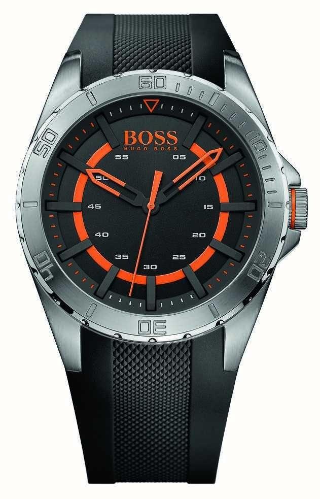0f209fe6e2f5 reloj hugo boss orange silicon 1513200. Cargando zoom.