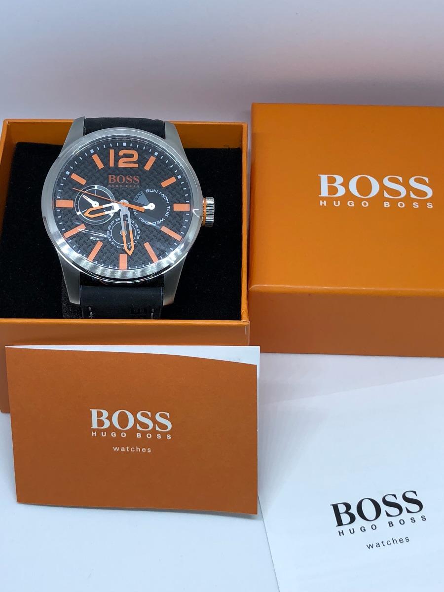 1326851582a7 reloj hugo boss original nuevo. Cargando zoom.