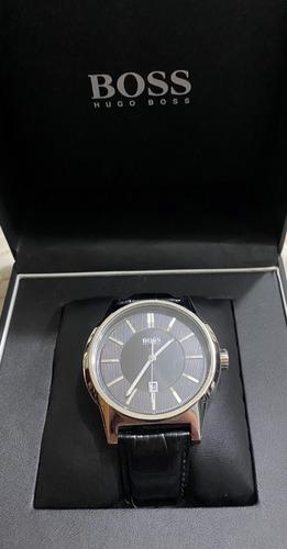 reloj hugo boss para caballero