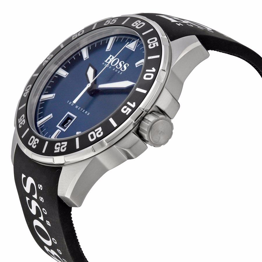 640f20a837a1 reloj hugo boss sport deep ocean 1513232 de hombre e-watch. Cargando zoom.