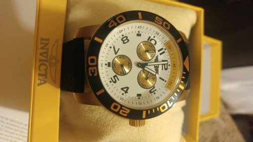 reloj i by invicta 41701 original nuevo inotech