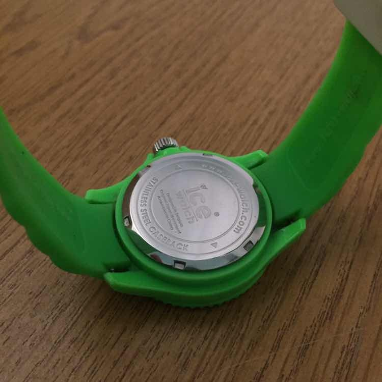 0e8cbda29c1a Reloj Ice Forever Green (m) -   1.499