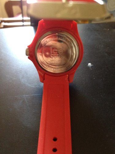 reloj ice watch