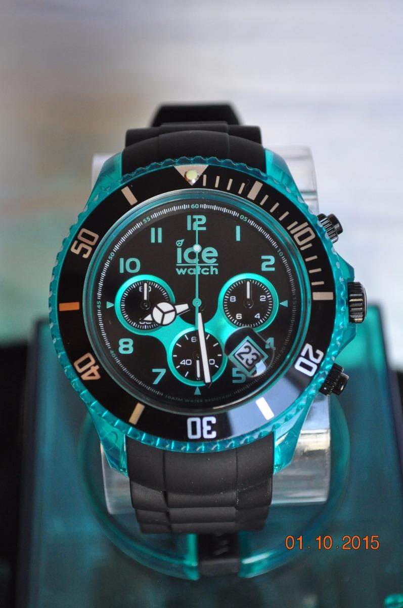 68f14f2518a8 reloj ice watch de hombre green ch.kte.bb.s.12. Cargando zoom.