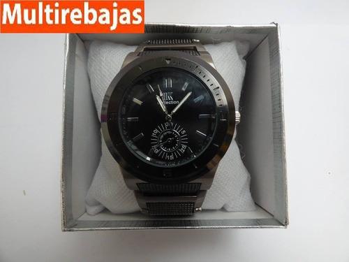 reloj iik collection para hombre