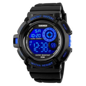 14eb5bfa4083 Reloj Giratorio Led - Relojes de Hombres en Mercado Libre Chile