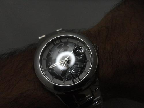 reloj infinit solari