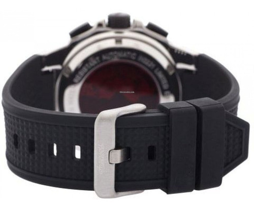 reloj ingersoll automátic brazos in3221wh 46mm *jcvboutique*