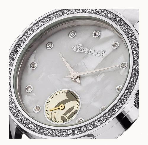 reloj ingersoll-disney id00701 33mm * jcvboutique*