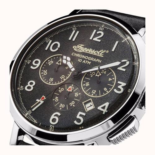 reloj ingersoll i01701 st johns cuarzo