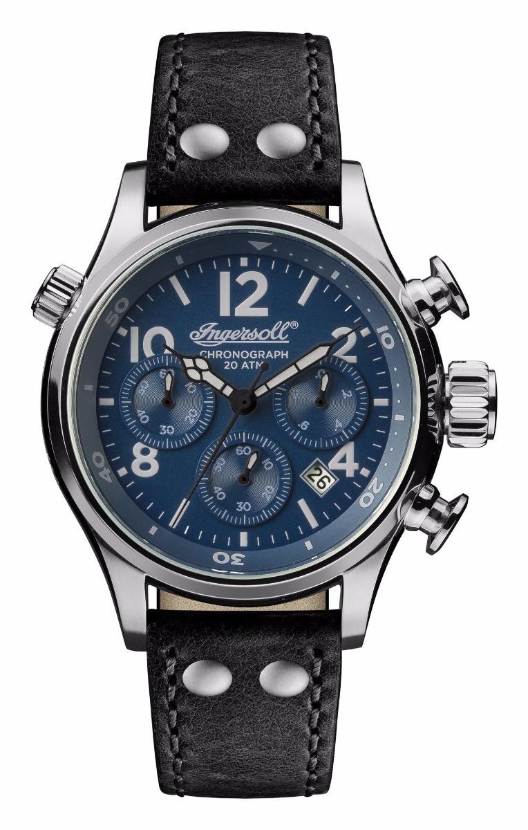 58907ac9bea8 Reloj Ingersoll I02001 Armstrong Cuarzo -   9