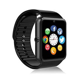 G 4s55s Reloj Funciona Casio Shock Bluetooth Y Joyas 5c Iphone 4A5Lq3jR