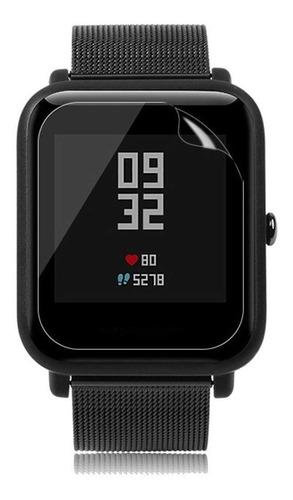 reloj inteligente amazfit bip smartwatch bluetooth gps sport