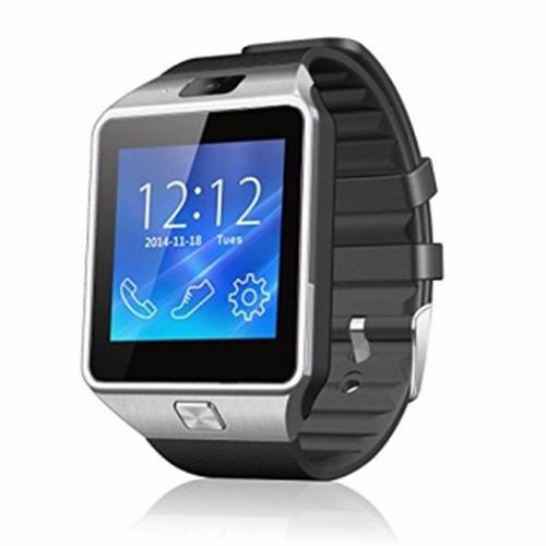 reloj inteligente celular sim smartwatch dz09 android iphone