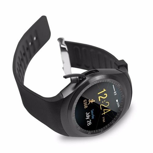 reloj inteligente celular  sim y sd somos tienda / boris