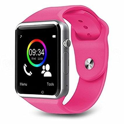 reloj inteligente celular smartwatch sim y sd