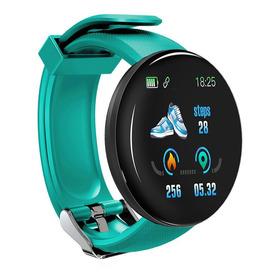 Reloj Inteligente D18 Pantalla Tft De 1.3 Pulgadas Ip65