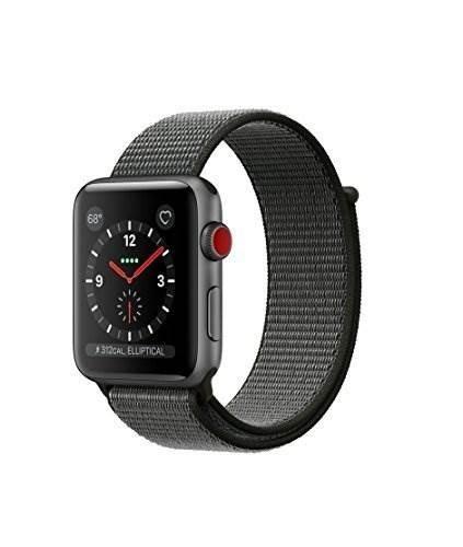 reloj inteligente de apple de la serie 3 42mm smartwatch (gp