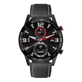 Reloj Inteligente Dt95 Impermeable Ritmo Cardíaco - Fitness