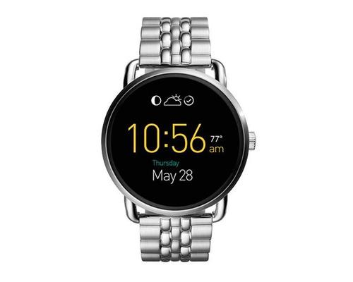 reloj inteligente fossil ftw2111 pm-7175513