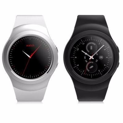 reloj inteligente g3+ modelo 2017 (bluetooth 4.1)