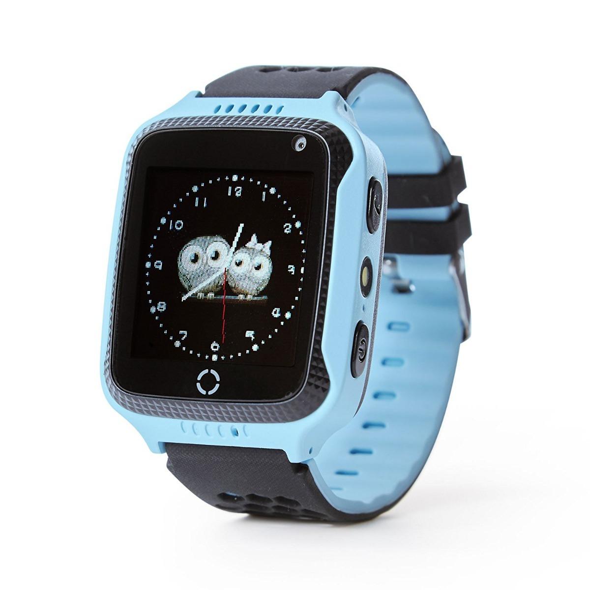 d0dad5640ccf Reloj Inteligente Gps Niños Smartwatch Kids Sos Llamadas -   224.298 ...