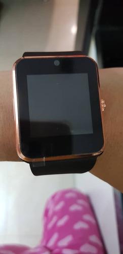 reloj inteligente gt08    smartwatch   telefono