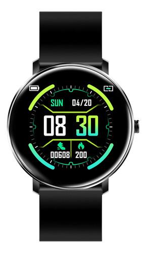 reloj inteligente h11 bt 4.0 1.22in pantalla táctil