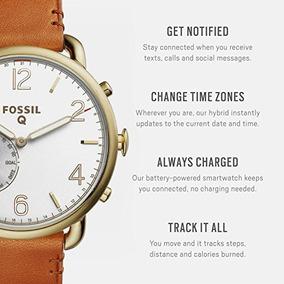 5f13bf3b459f Reloj Hibrido Fosil en Mercado Libre Colombia