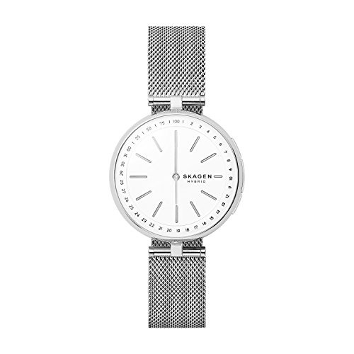 0bd7c17c30ac Reloj Inteligente Híbrido Skagen Para Mujer Skt1400 -   1.595.550 en ...