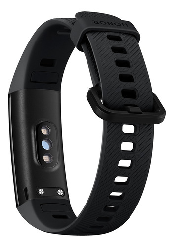 reloj inteligente huawei honor band 5 con pantalla amoled