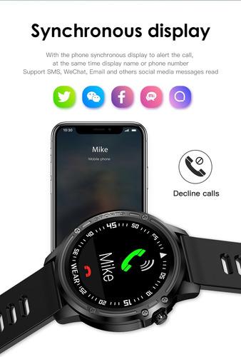 reloj inteligente l8