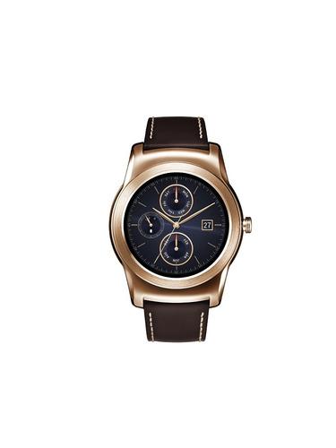 reloj inteligente lg watch urbane smart watch - rosa dorado