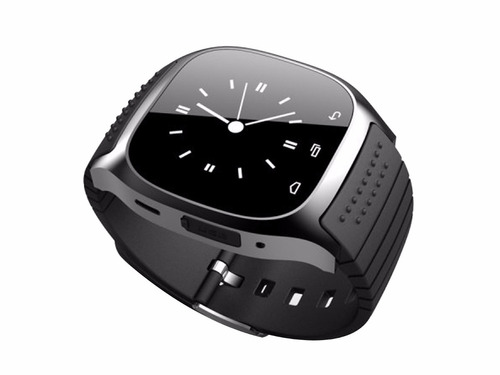 reloj inteligente m26 android motorola samsung lg bluetooth