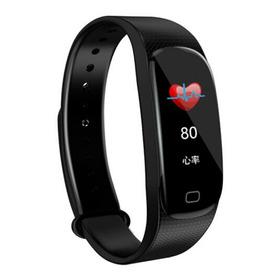Reloj Inteligente M5/frec.cardiaca/temperatura/oximetro